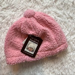 Other - NWT Pink Winter Hat